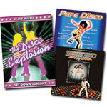 Get Down Tonight: DVD of program + 4-CD set