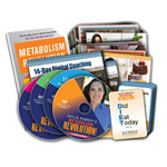 Haylie Pomroy's Metabolism Makeover Collection
