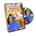 Haylie Pomroy's Metabolism Revolution: DVD