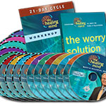 The Healing Mind Prescription Package