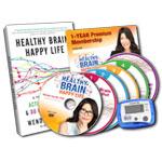Healthy Brain, Happy Life with Dr. Suzuki - Healthy Brain Collection