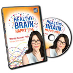 Healthy Brain, Happy Life with Dr. Suzuki - DVD of program