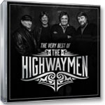 The Very Best of the Highwaymen CD
