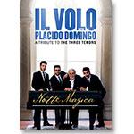 I Volo: Notte Magica DVD