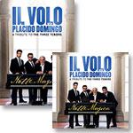 Il Volo: Notte Magica CD + DVD