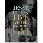 Jesse Cook: Live at the Bathurst Theatre DVD