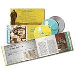 Jimmy Buffett: Buried Treasure 2-CD/DVD set