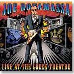 Joe Bonamassa at the Greek Theatre 2-CD set