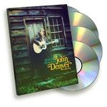 John Denver: All of My Memories 4-CD box set