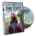John Denver: Country Boy - DVD