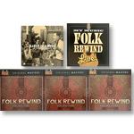 Folk Rewind 5-CD Collection