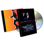 Josh Groban: Bridges in Concert DVD + Bridges Deluxe Edition CD