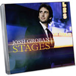 Josh Groban: Stages CD (Deluxe Edition)