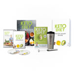 Keto Diet Master Package