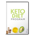Keto Diet with Dr. Josh Axe: DVD