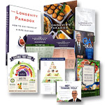 Longevity Paradox Master Package
