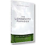 Longevity Paradox with Steven Gundry, MD - DVD