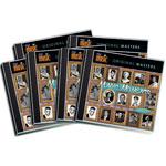 Magic Moments: The Best of 50's Pop 5-CD set