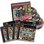 Magic Moments: The Best of 50's Pop 3-DVD set + 5-CD set
