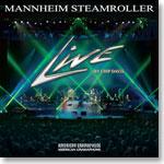 Mannheim Steamroller 30/40 Live CD