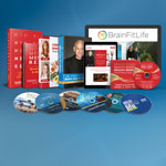 Memory Rescue with Daniel Amen: Master Package