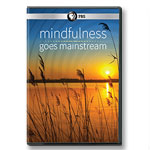 Mindfulness Goes Mainstream DVD