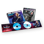 Neil Diamond: Hot August Night III - DVD/2-CD set + Exclusive photo book