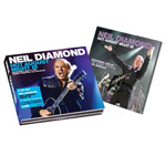Neil Diamond: Hot August Night III - 2-CD set of program
