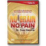 No Grain, No Pain: 2-DVD set of program