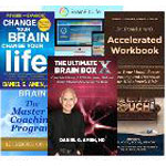 DVD of program, Book, Workbook, DVD Course, 10-DVD set & Website membership