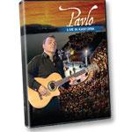 Pavlo: Live in Kastoria DVD