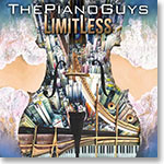 The Piano Guys: Limitless CD