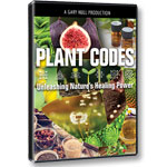 Plant Codes: DVD of program