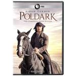 Poldark: All 5 Seasons on DVD