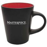 Masterpiece Logo Mug