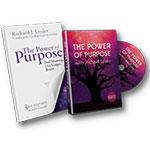 Power of Purpose: DVD of program + Power of Purpose book