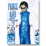 Prince: Rave Un2 the Year 2000 DVD