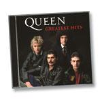 Queen: Greatest Hits CD