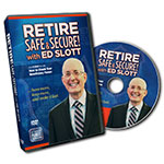 Retire Safe and Secure with Ed Slott: DVD