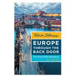 Europe Through the Back Door book
