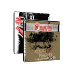 Rolling Stones: Sticky Fingers Live at the Fonda Theatre: DVD/CD + 2-CD set