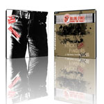 The Rolling Stones: Sticky Fingers Deluxe 2-CD set