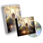 Sarah Brightman: Hymn - DVD of program + Hymn CD