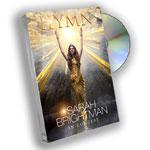 Sarah Brightman: Hymn - DVD of program