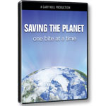 Saving the Planet One Bite at a Time DVD