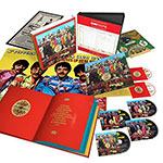 The Beatles: Sgt. Pepper Super Deluxe Boxed Set