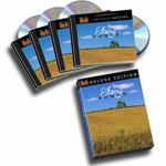 Story Songs: Extended DVD + 4-CD set