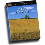 Story Songs (My Music): DVD of program
