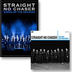 Straight No Chaser: DVD of program + The New Old Fashioned CD
