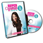 Super Woman Rx with Dr. Taz - DVD of program